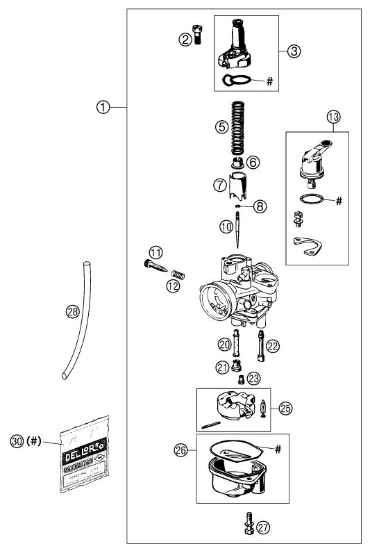 ktm 50 wiring diagram motorcycle schematic ktm 50 wiring diagram ktm carb diagram ktm get image about wiring diagrams