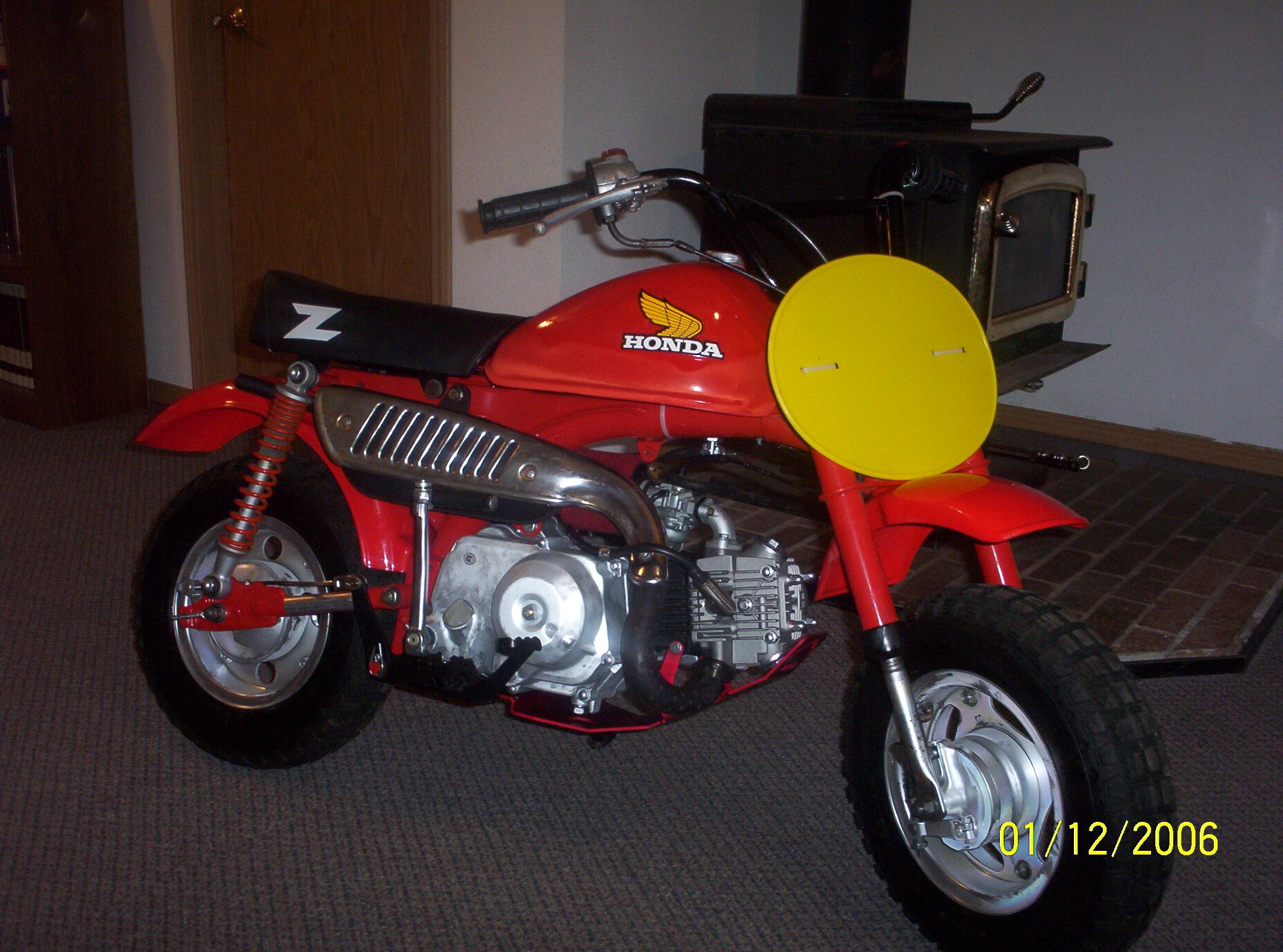 honda motorcycle paint codes | Carnmotors.com