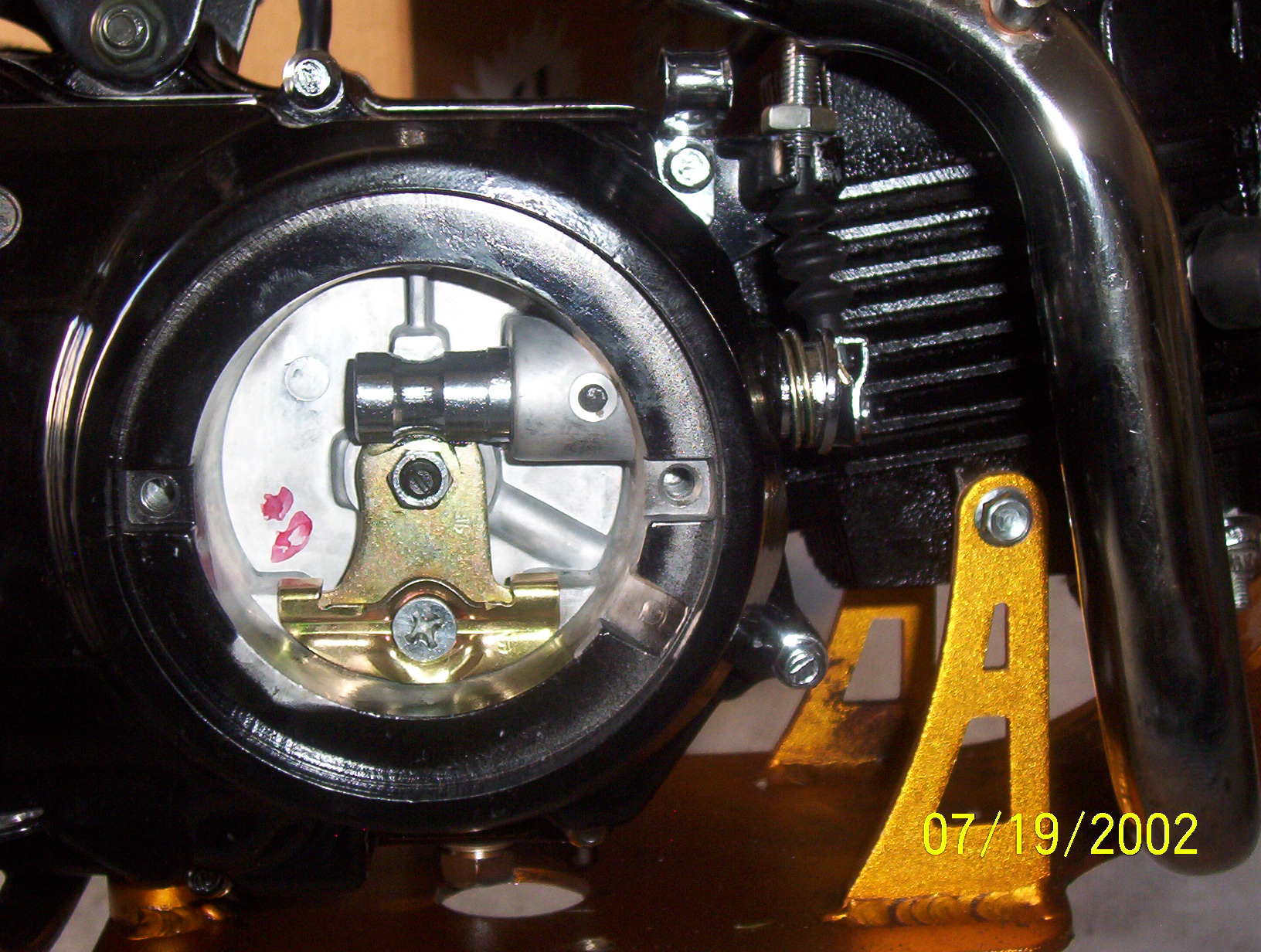 [SCHEMATICS_44OR]  Brand new Lifan 125cc clutch prob | PlanetMinis Forums | Zongshen 125cc Engine Diagram Clutch |  | PlanetMinis