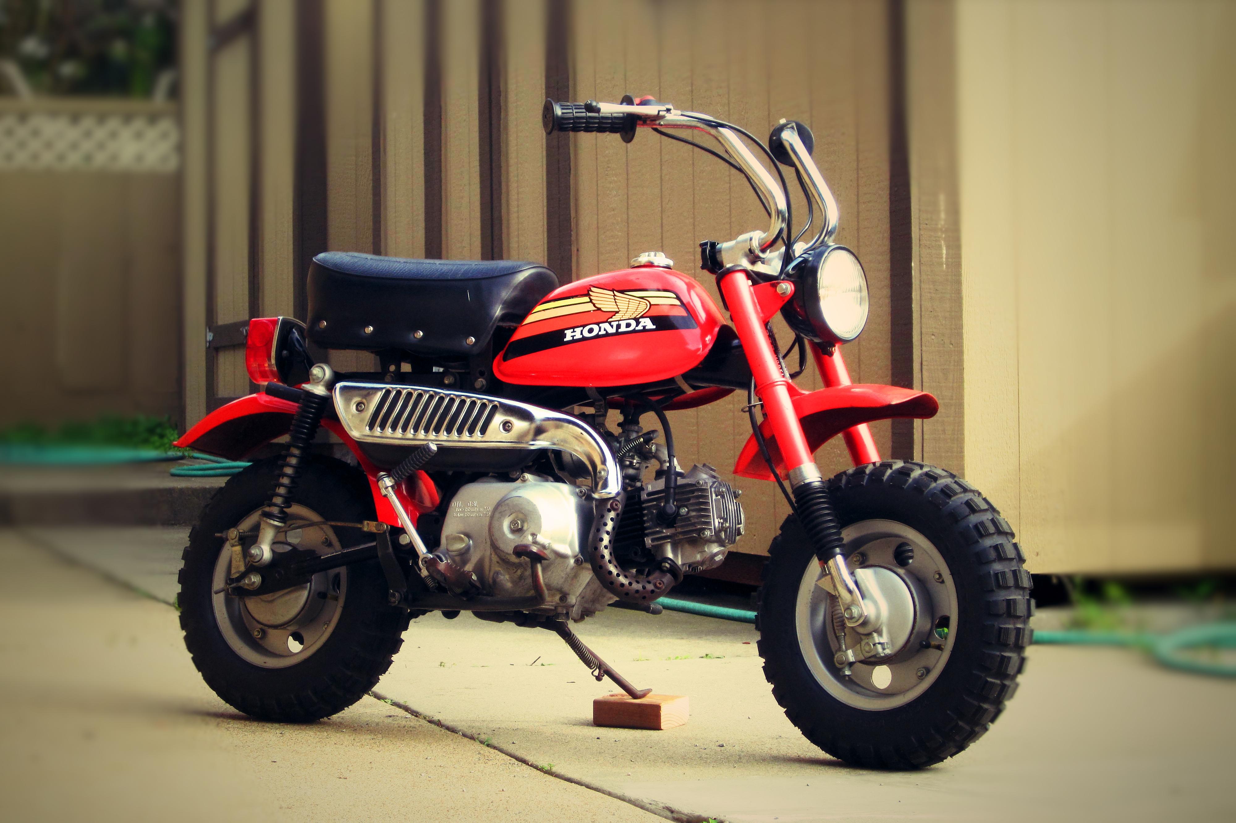 1978 Z50