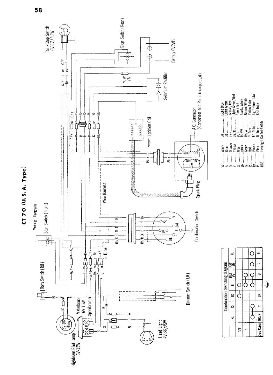 Lifan 150cc Wiring Diagram 110 200cc Motor Need Help Page 2 On Motorcycles Engine