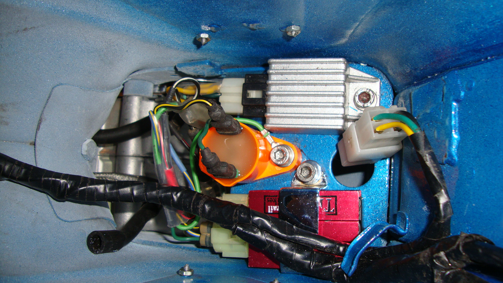 Honda Ct70 Wiring Library 1971 Diagram Images Click Image For Larger Version Name Dsc01540 Views 1490 Size