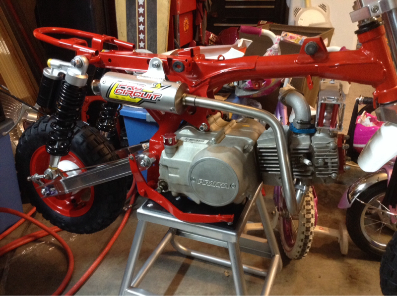 z50r pro circuit exhaust sizes | Page 2 | PlanetMinis Forums