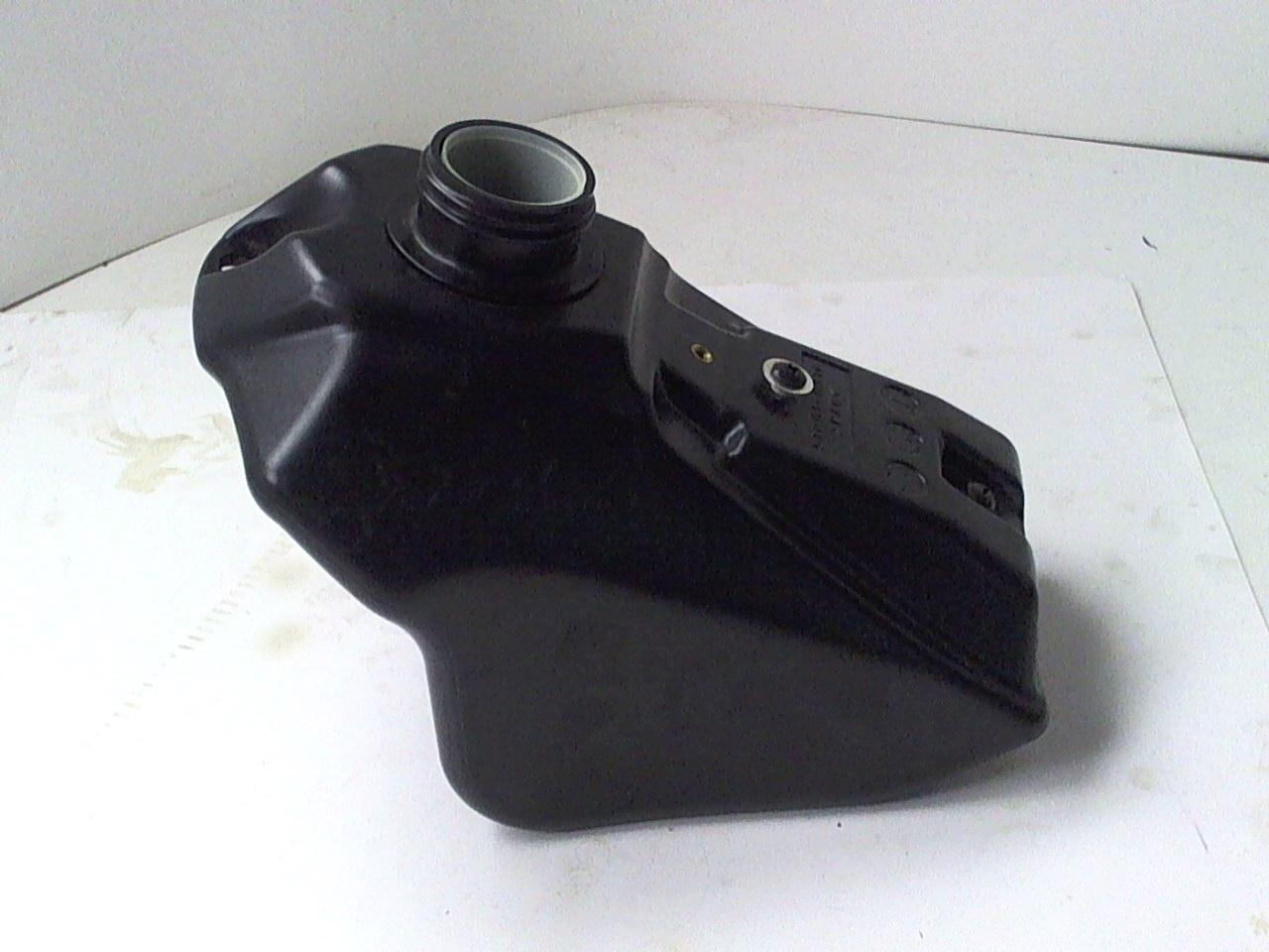 Kawasaki Fuel Gas Tank Black KLX110 KLX110L NEW