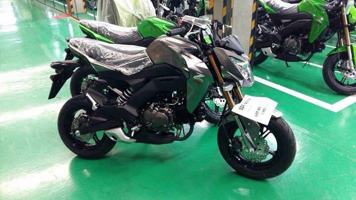 Click image for larger version.  Name:Spyshot-Kawasaki-Z125.jpg Views:919 Size:51.5 KB ID:167990