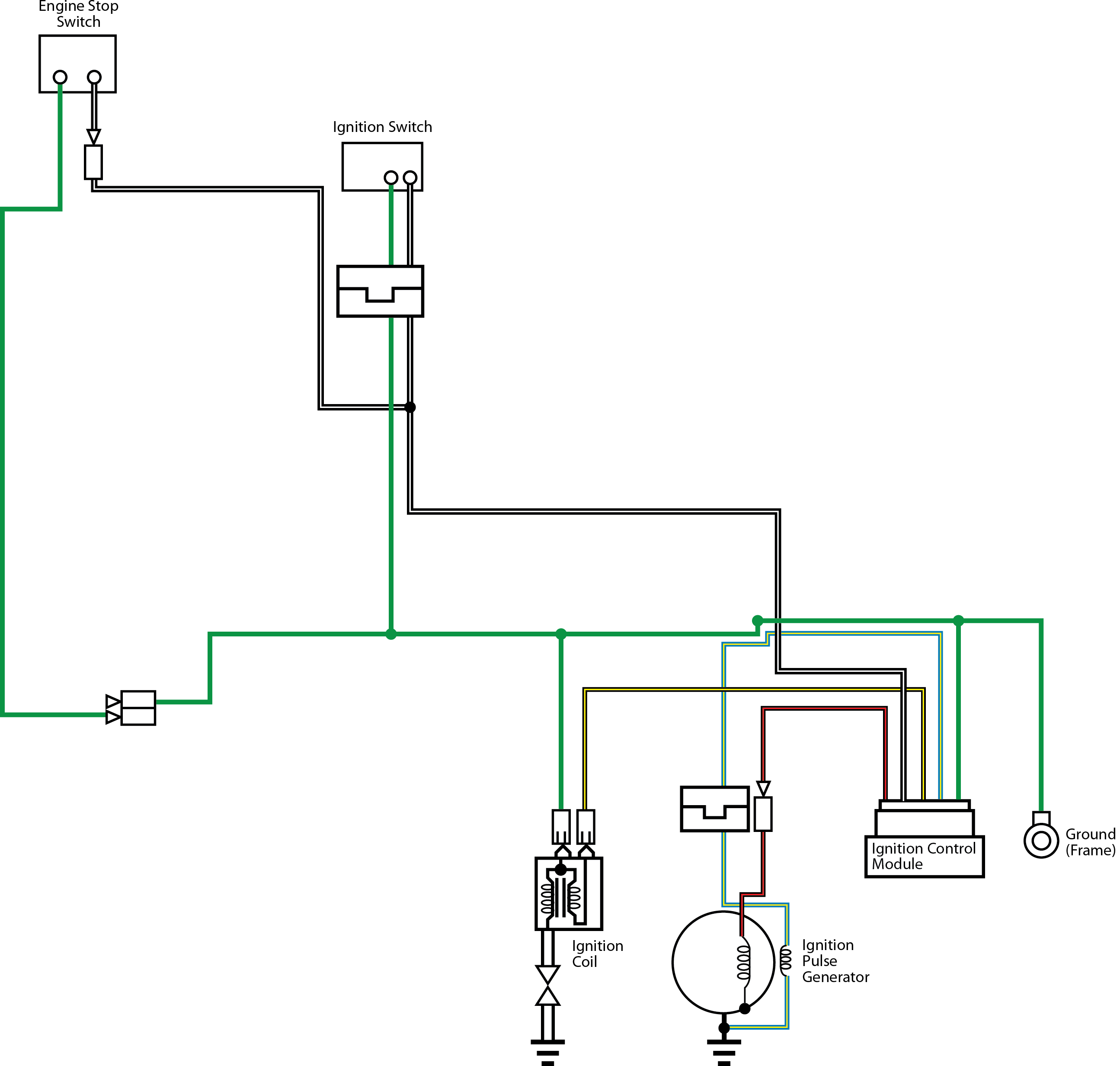 Click image for larger version. Name:  Z50R_XR_Hybrid_Streeet_Wiring_Stock.png Views: 10599 Size: Here is the wiring  diagram ...