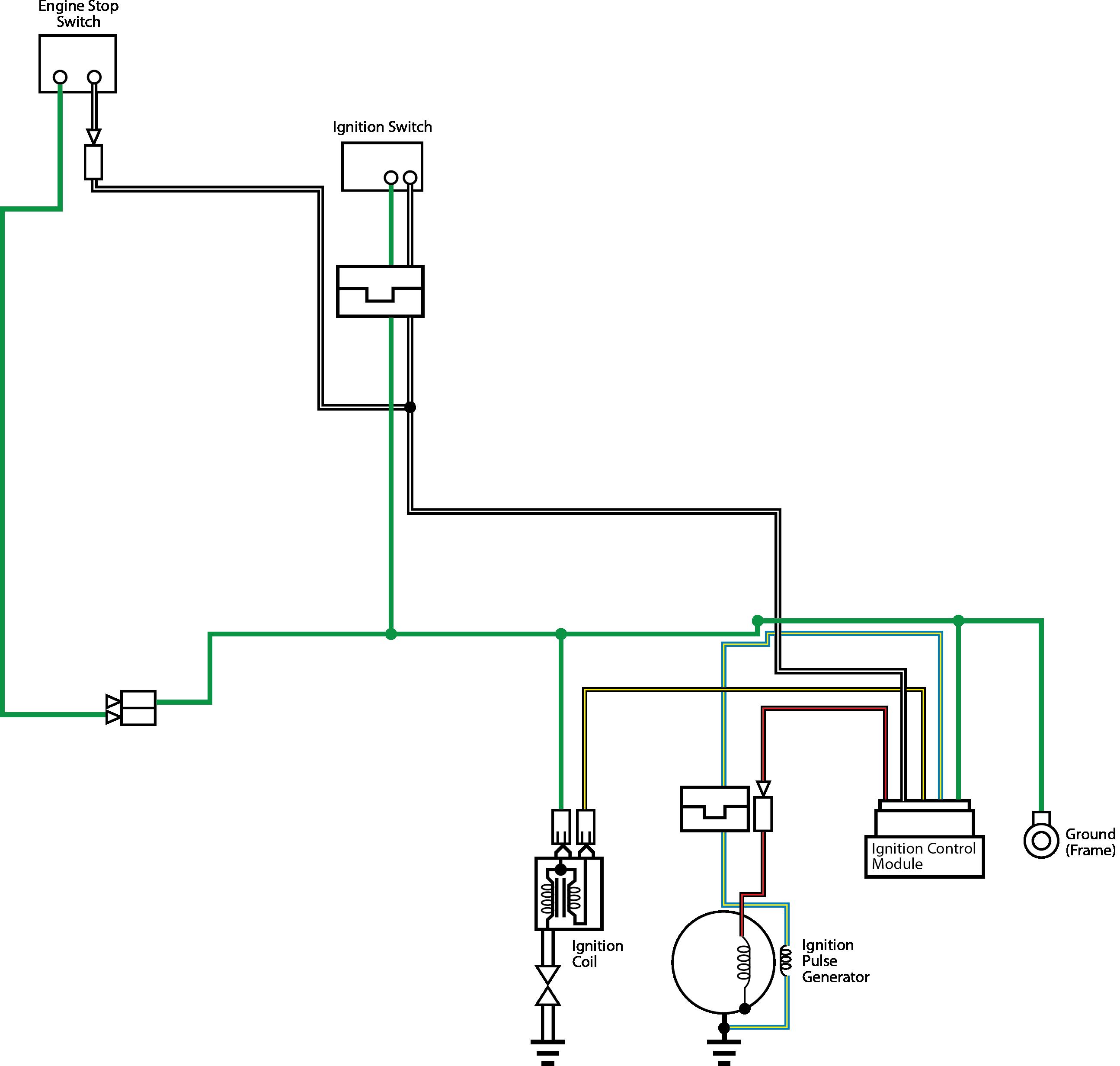 klx 110 wiring diagram klx 110 wiring diagram klx wiring diagrams honda 50cc dirt bike wire diagram honda auto wiring