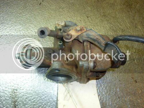 Demistifying the ATC 200X Carburetor   PlanetMinis Forums