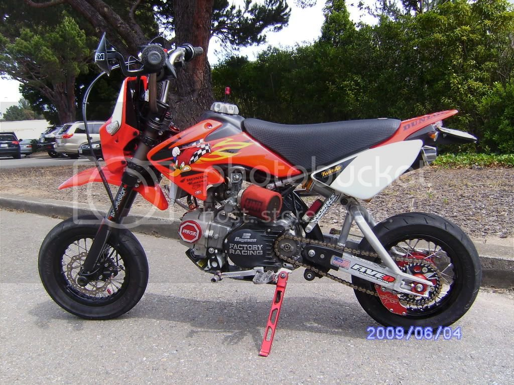 crf50 team honda throttlejocky graphics | PlanetMinis Forums